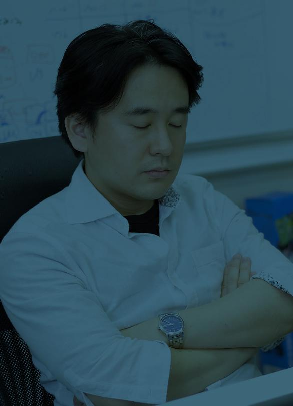 Toshikazu Ohno