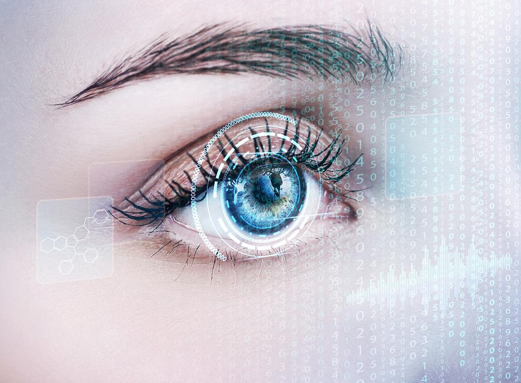 瞳孔検出(目検出・瞳検出)技術