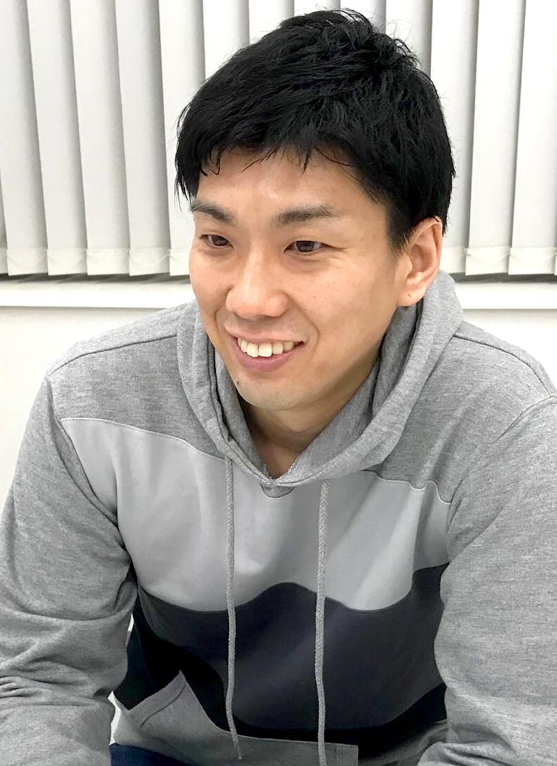 Keisuke Senda