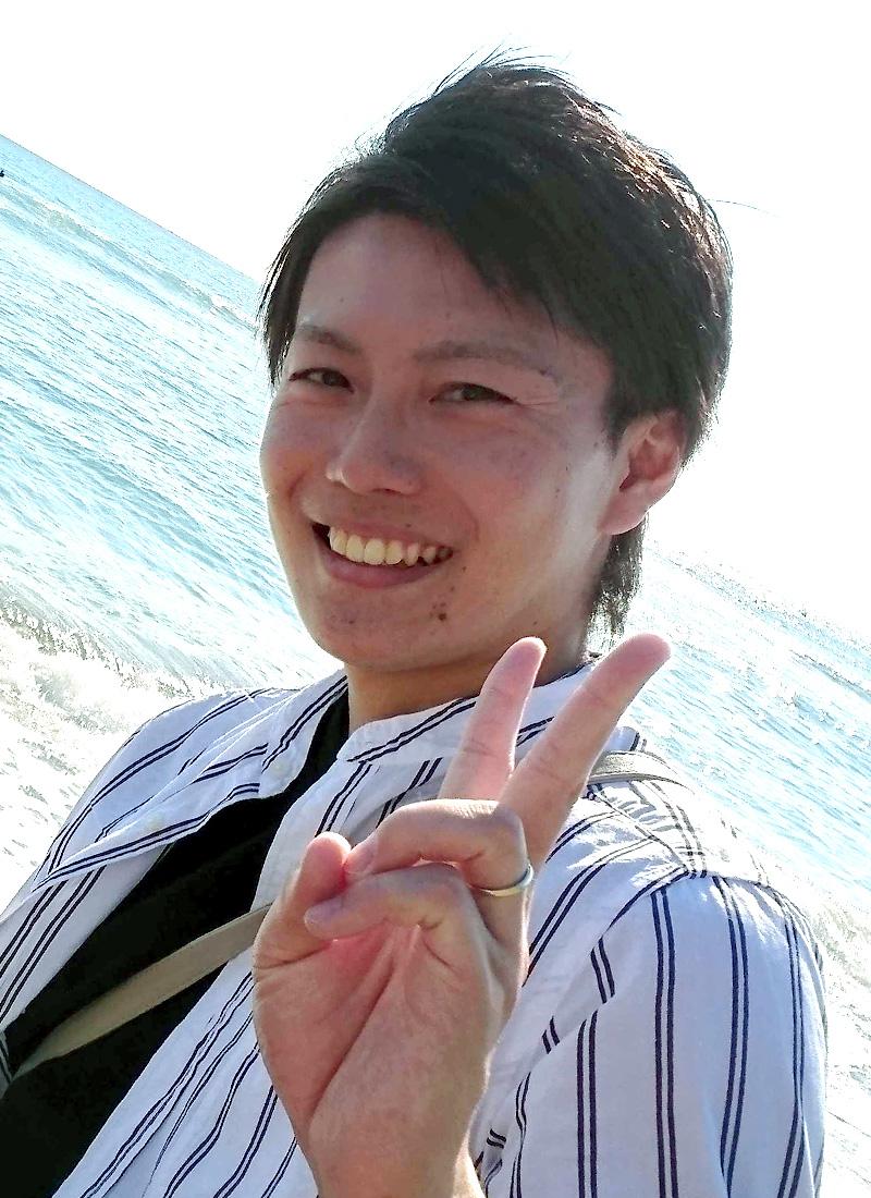 Takuya Mutsuzaki