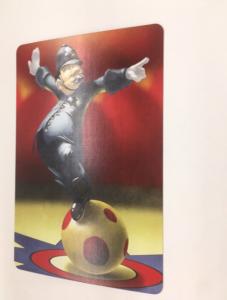 選んだカード