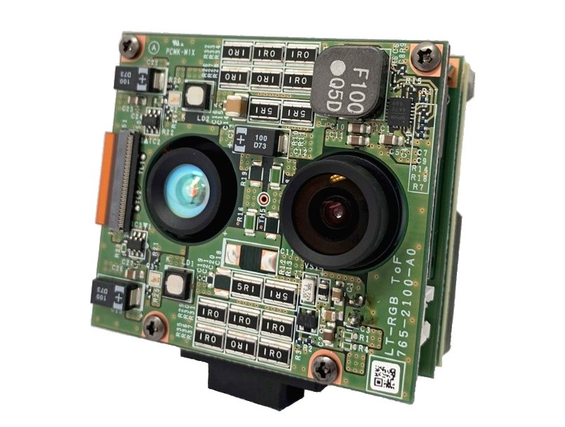 CISカメラ